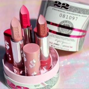 Money Roll Lipstick Bundle
